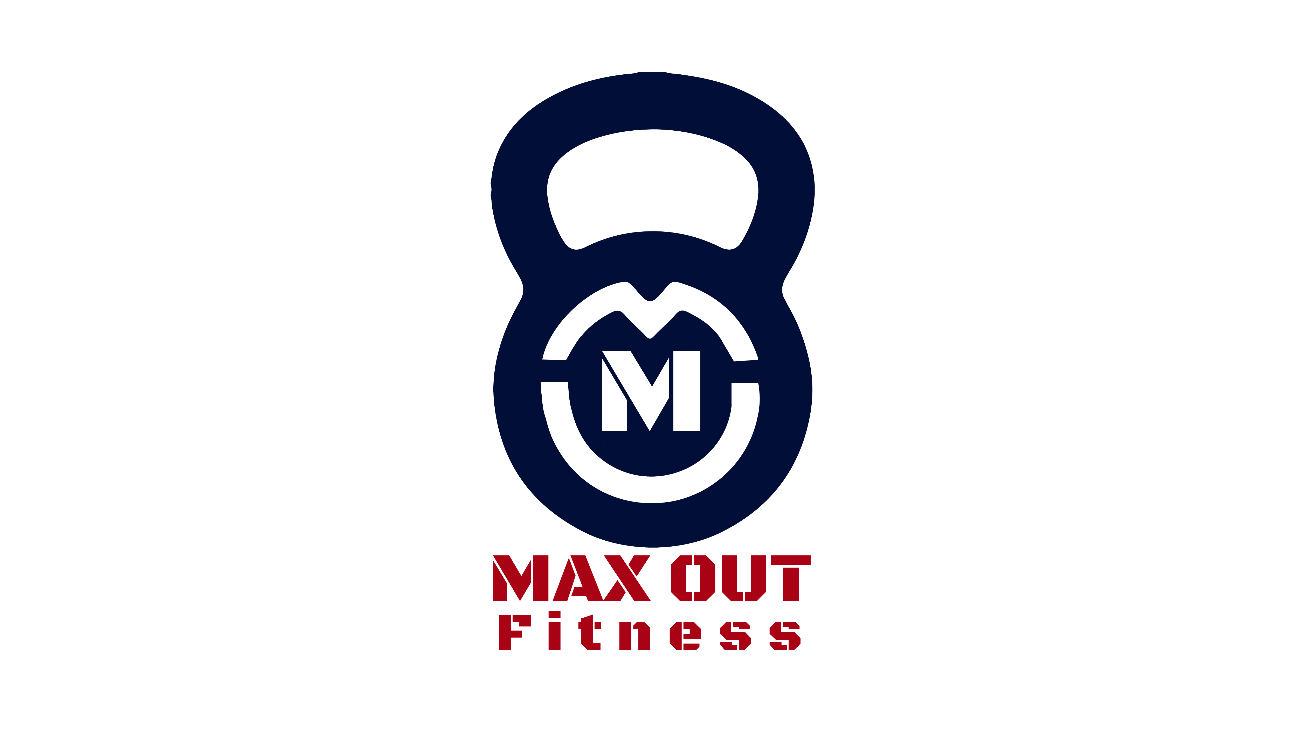 Max Out Fitness