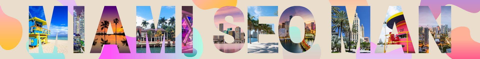 Miami SEO Man